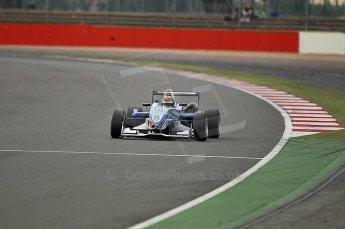 © Octane Photographic 2010. British F3 – Silverstone - Bridge circuit . Adderly Fong - Sino Vision Racing. 15th August 2010. Digital Ref : 0051CB1D3444