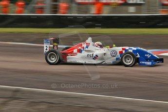 © Octane Photographic 2010. British F3 – Thruxton . James Calado - Carlin. 7th August 2010. Digital Ref : CB1D8068