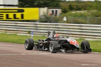 © Octane Photographic 2010. British F3 – Thruxton . Felipe Nasr - Raikkonen Robertson Racing. 7th August 2010. Digital Ref : CB1D8197