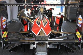 © Octane Photographic 2010. British F3 – Thruxton . Felipe Nasr - Raikkonen Robertson Racing. 8th August 2010. Digital Ref : CB5D3850