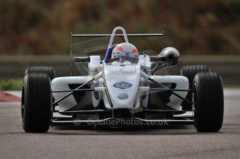 © Octane Photographic 2010. British F3 – Thruxton . Alex Brundle - T-Sport. 7th August 2010. Digital Ref : CB7D7221