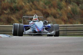 © Octane Photographic 2010. British F3 – Thruxton . Adderly Fong - Sino Vision Racing. 7th August 2010. Digital Ref : CB7D7415