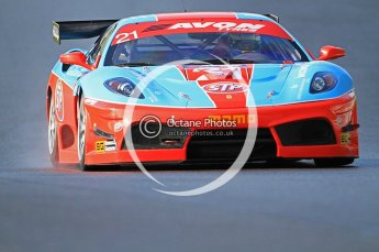 © Octane Photographic 2010. British GT, Oulton Park 2nd April 2010. Digital Ref :