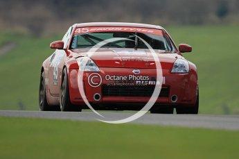 © Octane Photographic 2010. British GT, Oulton Park 2nd April 2010. Digital Ref :
