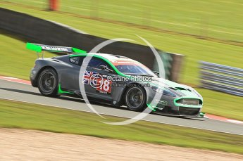 © Octane Photographic 2010. British GT, Oulton Park 3rd April 2010. Digital Ref :