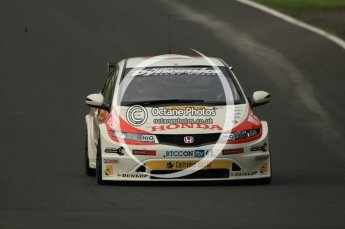 © Octane Photographic Ltd. 2010. British Touring Car Championship – Oulton Park. Saturday 5th June 2010. Digital Ref : 0125CB1D0823