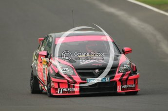© Octane Photographic Ltd. 2010. British Touring Car Championship – Oulton Park. Saturday 5th June 2010. Digital Ref : 0125CB1D0848