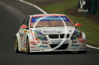 © Octane Photographic Ltd. 2010. British Touring Car Championship – Oulton Park. Saturday 5th June 2010. Digital Ref : 0125CB1D0880