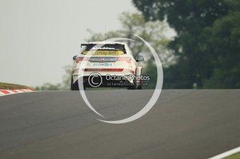 © Octane Photographic Ltd. 2010. British Touring Car Championship – Oulton Park. Saturday 5th June 2010. Digital Ref : 0125CB1D0892