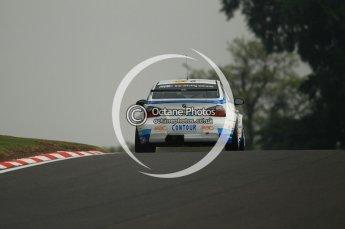 © Octane Photographic Ltd. 2010. British Touring Car Championship – Oulton Park. Saturday 5th June 2010. Digital Ref : 0125CB1D0903