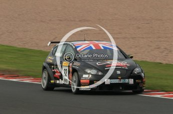 © Octane Photographic Ltd. 2010. British Touring Car Championship – Oulton Park. Saturday 5th June 2010. Digital Ref : 0125CB1D0962