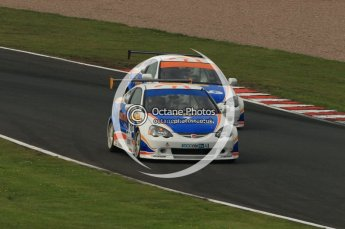 © Octane Photographic Ltd. 2010. British Touring Car Championship – Oulton Park. Saturday 5th June 2010. Digital Ref : 0125CB1D0986