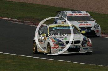 © Octane Photographic Ltd. 2010. British Touring Car Championship – Oulton Park. Saturday 5th June 2010. Digital Ref : 0125CB1D1001