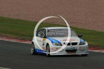 © Octane Photographic Ltd. 2010. British Touring Car Championship – Oulton Park. Saturday 5th June 2010. Digital Ref : 0125CB1D1018