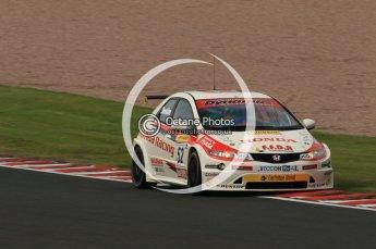© Octane Photographic Ltd. 2010. British Touring Car Championship – Oulton Park. Saturday 5th June 2010. Digital Ref : 0125CB1D1021