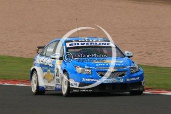 © Octane Photographic Ltd. 2010. British Touring Car Championship – Oulton Park. Saturday 5th June 2010. Digital Ref : 0125CB1D1082