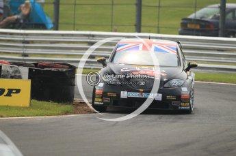 © Octane Photographic Ltd. 2010. British Touring Car Championship – Oulton Park. Saturday 5th June 2010. Digital Ref : 0125CB1D1366