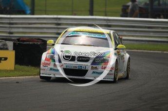 © Octane Photographic Ltd. 2010. British Touring Car Championship – Oulton Park. Saturday 5th June 2010. Digital Ref : 0125CB1D1435