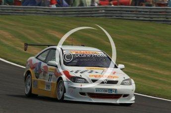 © Octane Photographic Ltd. 2010. British Touring Car Championship – Oulton Park. Saturday 5th June 2010. Digital Ref : 0125CB1D1471