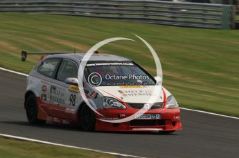 © Octane Photographic Ltd. 2010. British Touring Car Championship – Oulton Park. Saturday 5th June 2010. Digital Ref : 0125CB1D1484