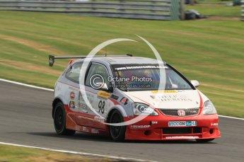 © Octane Photographic Ltd. 2010. British Touring Car Championship – Oulton Park. Saturday 5th June 2010. Digital Ref : 0125CB1D1575