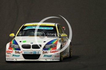 © Octane Photographic Ltd. 2010. British Touring Car Championship – Oulton Park. Saturday 5th June 2010. Digital Ref : 0125CB1D1763
