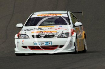 © Octane Photographic Ltd. 2010. British Touring Car Championship – Oulton Park. Saturday 5th June 2010. Digital Ref : 0125CB1D1801