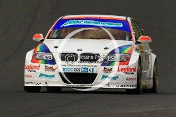 © Octane Photographic Ltd. 2010. British Touring Car Championship – Oulton Park. Saturday 5th June 2010. Digital Ref : 0125CB1D1815