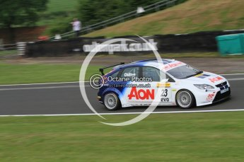 © Octane Photographic Ltd. 2010. British Touring Car Championship – Oulton Park. Saturday 5th June 2010. Digital Ref : 0125CB7D3360