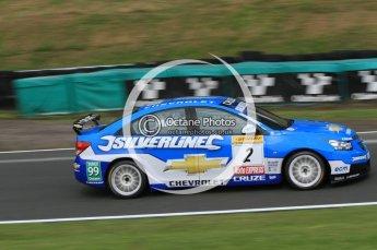 © Octane Photographic Ltd. 2010. British Touring Car Championship – Oulton Park. Saturday 5th June 2010. Digital Ref : 0125CB7D3569