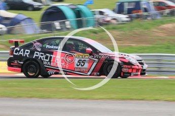 © Octane Photographic Ltd. 2010. British Touring Car Championship – Oulton Park. Saturday 5th June 2010. Digital Ref : 0125CB7D4237