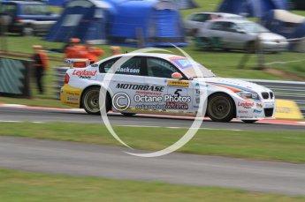 © Octane Photographic Ltd. 2010. British Touring Car Championship – Oulton Park. Saturday 5th June 2010. Digital Ref : 0125CB7D4245