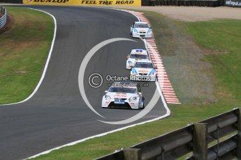 © Octane Photographic Ltd. 2010. British Touring Car Championship – Oulton Park. Saturday 5th June 2010. Digital Ref : 0125CB7D4527