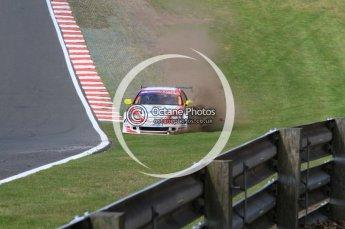 © Octane Photographic Ltd. 2010. British Touring Car Championship – Oulton Park. Saturday 5th June 2010. Digital Ref : 0125CB7D4604
