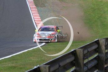 © Octane Photographic Ltd. 2010. British Touring Car Championship – Oulton Park. Saturday 5th June 2010. Digital Ref : 0125CB7D4606