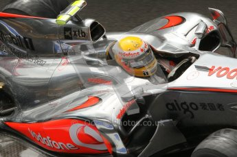 © Octane Photographic 2010. 2010 F1 Belgian Grand Prix, Friday August 27th 2010. Digital Ref : 0030CB1D1290