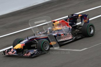 © Octane Photographic 2010. 2010 F1 Belgian Grand Prix, Saturday August 28th 2010. Digital Ref : 0030LW7D1268