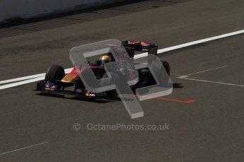 © Octane Photographic 2010. 2010 F1 Belgian Grand Prix, Saturday August 28th 2010. Digital Ref : 0030LW7D1842