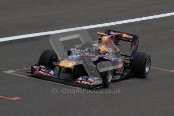 © Octane Photographic 2010. 2010 F1 Belgian Grand Prix, Saturday August 28th 2010. Digital Ref : 0030LW7D1886