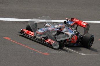 © Octane Photographic 2010. 2010 F1 Belgian Grand Prix, Saturday August 28th 2010. Digital Ref : 0030LW7D2262
