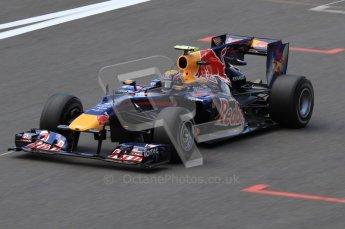 © Octane Photographic 2010. 2010 F1 Belgian Grand Prix, Saturday August 28th 2010. Digital Ref : 0030LW7D2322