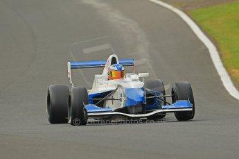 © Octane Photographic 2010. Formula Renault UK. Jesse Laine - Mark Burdett Motorsport. June 5th 2010. Digital Ref : 0058CB1D0598