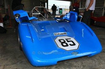 © Octane Photographic Ltd. 2010 Masters Racing - Donington September 4th 2010. Taydec Mk.3 - Andrew Middleton. Digital Ref : CB5D9789