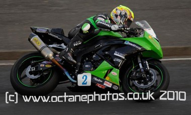 © A.Wilson for Octane Photographic 2010. NW200 11th May 2011. Digital Ref : 0065-ian-lougher-3