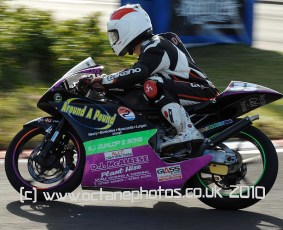 © A.Wilson for Octane Photographic 2010. NW200 11th May 2011. Digital Ref : 0065-olie-linsdell