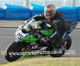 © A.Wilson for Octane Photographic 2010. NW200 11th May 2011. Digital Ref : 0065-stephen-thompson-1