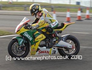 © A.Wilson for Octane Photographic 2010. NW200 11th May 2011. Digital Ref : 0065-stuart-easton