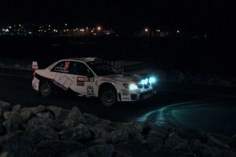 © North One Sport Limited 2010/ Octane Photographic Ltd. 2010 WRC Great Britain SS1, Thursday 11th November 2010. Digital Ref : LW1D2240
