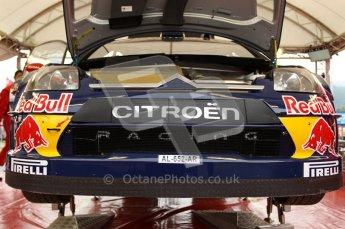 © North One Sport Limited 2010/ Octane Photographic Ltd. 2010 WRC Germany Service : Digital Ref : 0213cb1d3527