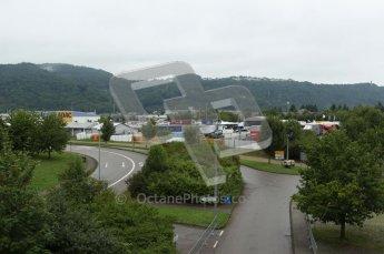© North One Sport Limited 2010/ Octane Photographic Ltd. 2010 WRC Germany Service : Digital Ref : 0213cb1d3538